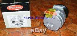 1 x DELPHI TSP0155953 Klimakompressor CHEVROLET AVEO KALOS DAEWOO NUBIRA KALOS
