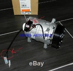 1 x HELLA 8FK 351 109-561 Klimakompressor VOLVO 850 C70 I S70 V70 I XC70 I