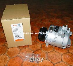 1 x HELLA 8FK 351 176-571 Klimakompressor BMW X5 (E53)