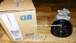 1 x NISSENS 89330 Klimakompressor ALFA ROMEO 147 156 GT FIAT BRAVO FIAT STILO