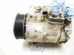 2005-2009 Mercedes 3.0 V6 CDI W209 W203 Air Con Compressor Ac Pump A0012307911