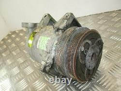 2009 Ford Focus RS MK2 2.5 Turbo. Air Con/Conditioning Pump/Compressor 3M5H19
