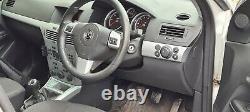 2010 Vauxhall Astravan Sportive 1.7cdti Fsh Long Mot Aircon A1 Condition