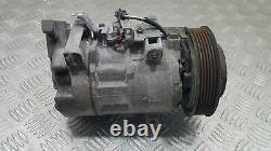 2012 Renault Megane Mk3 Air Con Air Conditioning Compressor 926008209R
