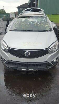 2016 SsangYong Korando 2.2 DIESEL AWD Air Con Conditioning Pump 6721303011