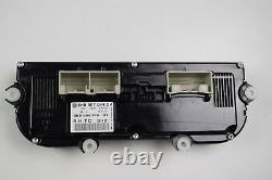 5K0907044GK original Klimabedienteil Klimaautomatik Sitzheizung VW Golf 6 Cabrio