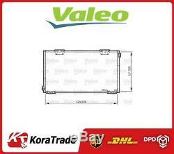818104 Valeo Oe Quallity Air Con A/c Condenser Radiator