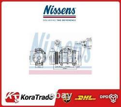 89074 Nissens Oe Quality A/c Air Con Compressor
