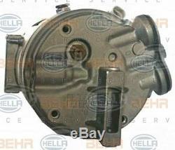 8FK 351 102-001 HELLA Compressor air conditioning