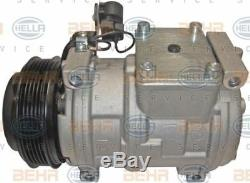 8FK 351 110-631 HELLA Compressor air conditioning
