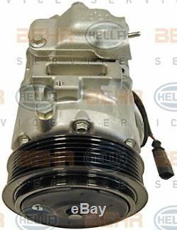 8FK 351 110-971 HELLA Compressor air conditioning