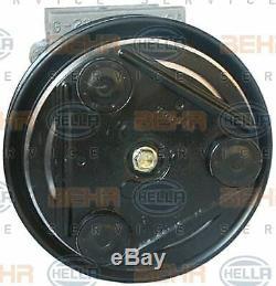 8FK 351 113-601 HELLA Compressor air conditioning