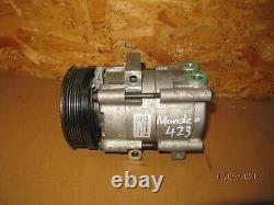 8FK 351 113-891 Hella Klimakompressor FORD 423 Mondeo MK3 2.2 TDCi 114kw