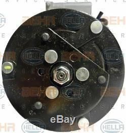 8FK 351 121-571 HELLA Compressor air conditioning
