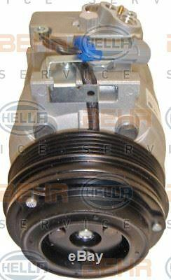 8FK 351 126-941 HELLA Compressor air conditioning