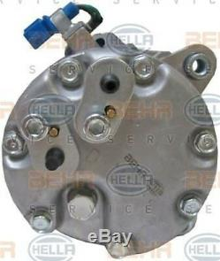 8FK 351 127-431 Hella Kompressor Klimaanlage