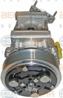 8FK 351 134-331 HELLA Compressor air conditioning