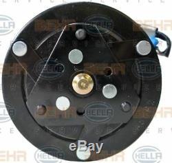 8FK 351 135-791 HELLA Compressor air conditioning