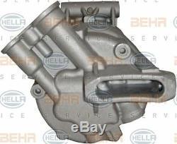 8FK 351 135-811 HELLA Compressor air conditioning