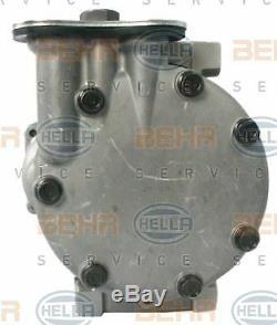 8FK 351 316-711 HELLA Compressor air conditioning