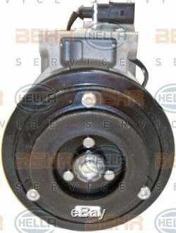 8FK 351 316-841 HELLA Compressor air conditioning