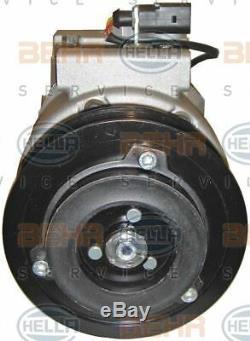 8FK 351 316-851 HELLA Compressor air conditioning