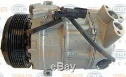 8FK 351 322-661 HELLA Compressor air conditioning