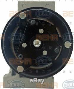 8FK 351 322-681 HELLA Compressor air conditioning