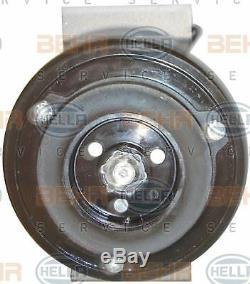 8FK 351 322-911 HELLA Compressor air conditioning