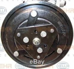 8FK 351 334-521 HELLA Compressor air conditioning