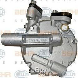 8FK 351 334-521 Hella Kompressor Klimaanlage