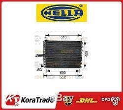 8fc351035751 Hella Oe Quallity Air Con A/c Condenser Radiator