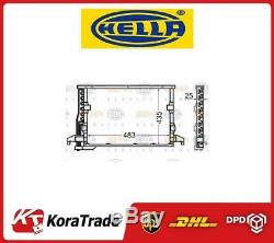 8fc351305071 Hella Oe Quallity Air Con A/c Condenser Radiator