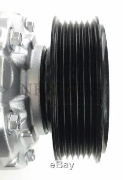 AC Compressor Audi A4 A6 / Seat Exeo 4F0260805N 4F0260805AG Genuine Reman A/C