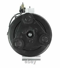 AC Compressor BMW 3 E36 / 5 E34 64528390339 64528391137 Reman Genuine A/C