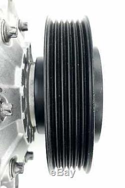 AC Compressor VW Audi Seat Skoda 1K0820803L 1K0820803F 1K0820803J Reman A/C