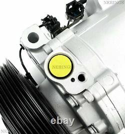 AC Compressor for Nissan Almera Primera 92600-2J204 Reman A/C