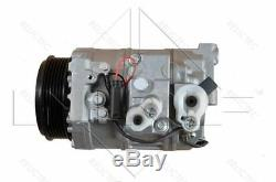 A/C compressor Air Conditioning MBW211, S211, W639, S203, CL203, W220, W203, R230
