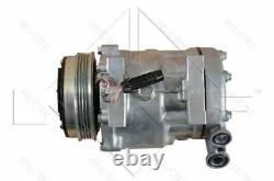 A/C compressor Air Conditioning for Iveco Fiat Citroen PeugeotDAILY IV, DUCATO