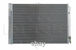 A/c Air Condenser Radiator New Oe Replacement For Bmw 5 F10 N47 D20 D N57 D30 C