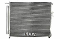 Ac Air Condenser Radiator Ktt110641 Thermotec I