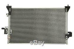 Ac Air Condenser Radiator Thermotec Ktt110437