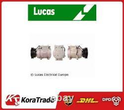 Acp228 Lucas Electrical Oe Quality A/c Air Con Compressor