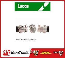 Acp690 Lucas Electrical Oe Quality A/c Air Con Compressor