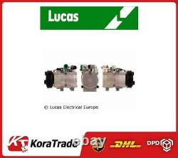 Acp831 Lucas Electrical Oe Quality A/c Air Con Compressor