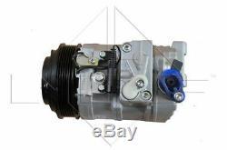Air Con Compressor 32053 NRF AC Conditioning 0002300911 0002302011 0002303911