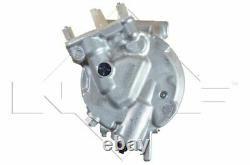 Air Con Compressor 32593 NRF AC Conditioning 1606230580 1606467480 6453WF 6453WG