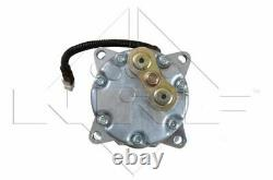 Air Con Compressor fits PEUGEOT 406 8B, 8C 95 to 04 AC Conditioning NRF 1135253