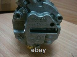 Air Condition Compressor fits Opel Vauxhall Astra G X12XE 9174395 Genuine