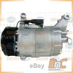 Air Conditioning Compressor Mini Mini R50 R53 Mini Convertible R52 Hella Oem Hd